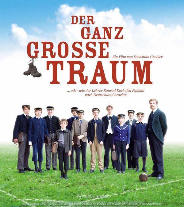 Soirée film allemand «Der Grosse Traum»