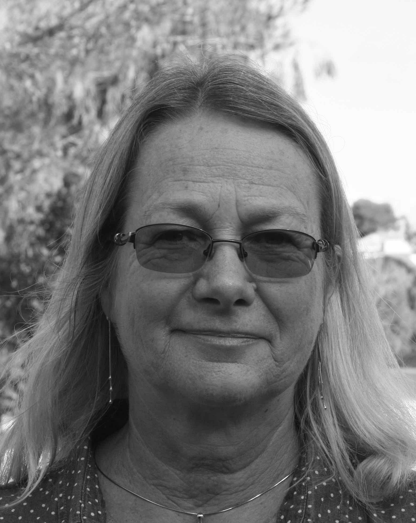 Angela Cusseau