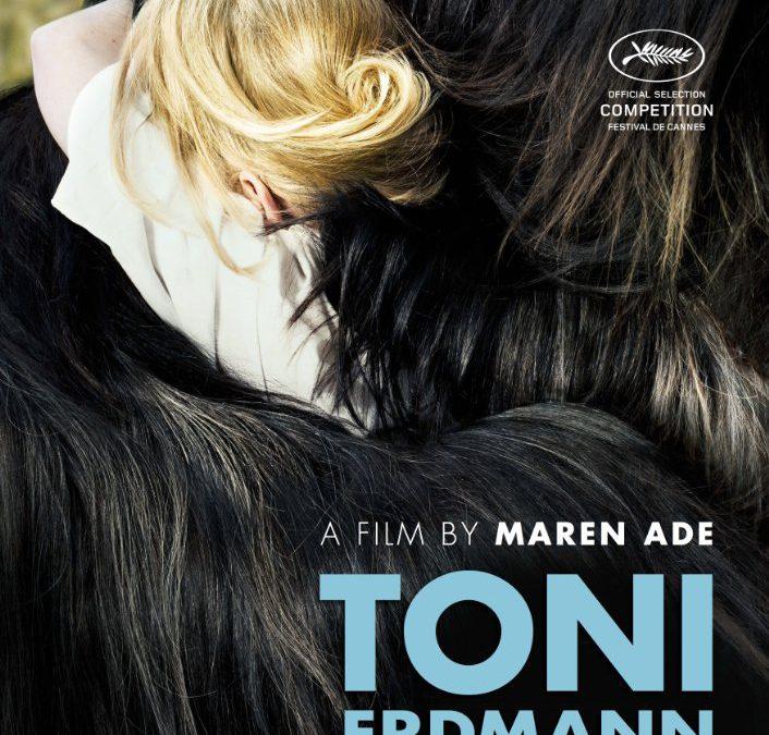 "Kinoabend im CIV ""Toni Erdmann"""