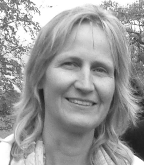 Gudrun Booth