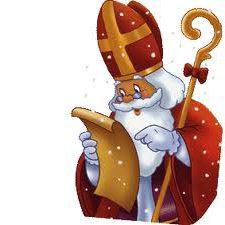 Weihnachtsfeier der Grundschule Sartoux