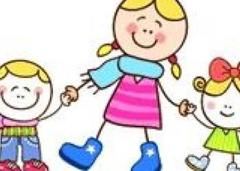 Familie in La Roquette s/Siagne sucht deutsche Kinderbetreuung