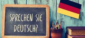 Stage 'Vacances en allemand' juillet 2019